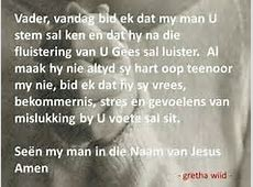 26 Best Afrikaanse gebede images Prayer, Prayers, Afrikaans