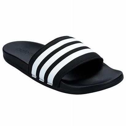 Slides Cloudfoam Adilette Mens Plus Adidas Roll