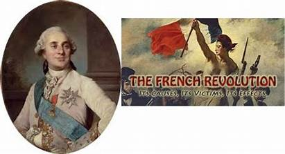 Revolution French Key Louis Xvi
