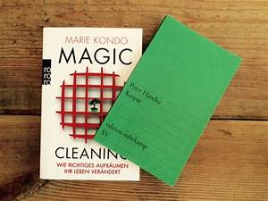 Marie Kondo Magic Cleaning : marie kondo fengshuimeisterei ~ Bigdaddyawards.com Haus und Dekorationen