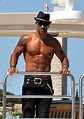 OT-Shemar Moore is 9th?!!! - Page 4 - BabyCenter