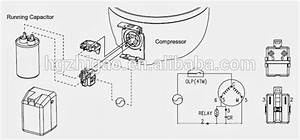 Embraco Compressor Wiring Diagram  Diagram  Wiring Diagram