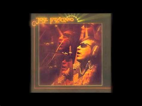 jose feliciano golden lady jos 233 feliciano golden lady rca victor records 1974