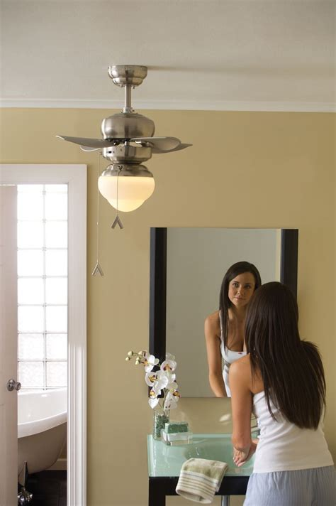 Small Ceiling Fan For Bathroom by 18 Best Images About Abanicos On Grand Prix