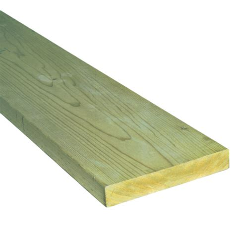 Pressure Treated Deck Boards by Pressure Treated Deck Board Rona