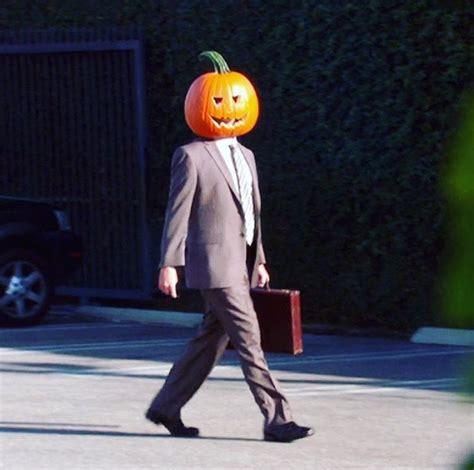 41 Halloween Pumpkin Heads Wallpapers On Wallpapersafari