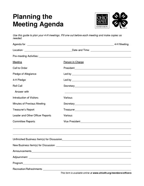 agenda template google 4 h meeting agenda template search bunch ideas of meeting outline template