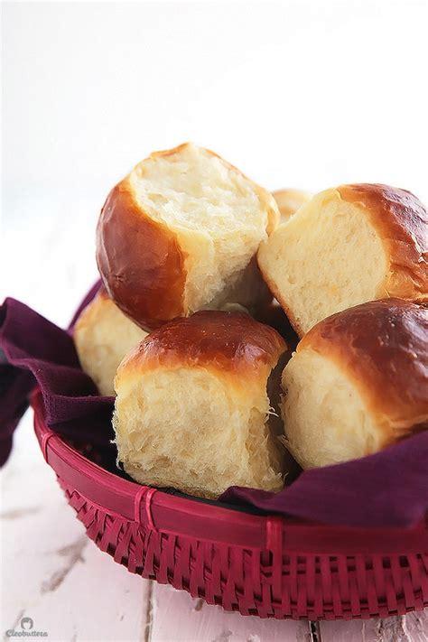 Hokkaido milk bread or japanese milk bread is wellknown of it's milky flavor, softness and fluffiness. Ultra Fluffy Milk Bread Rolls | Cleobuttera | Recipe in 2020 | Food, Hokkaido milk bread, Bread