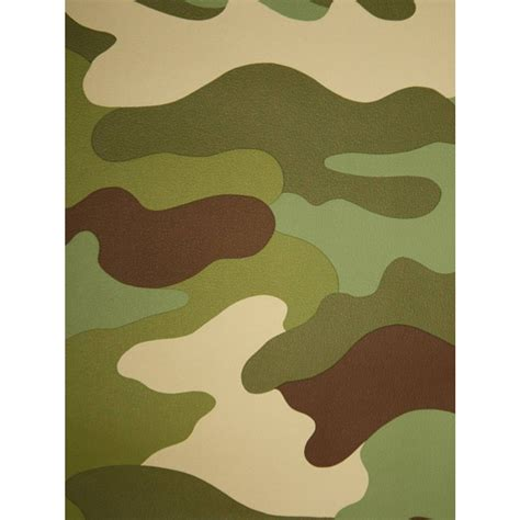 camouflage wallpaper  bedroom army decor