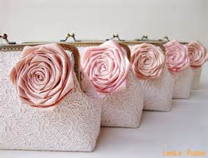 Bridesmaids Clutch Purse Gifts