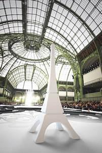 Tour Eiffel Deco : sculpture tour eiffel d co loft ~ Teatrodelosmanantiales.com Idées de Décoration