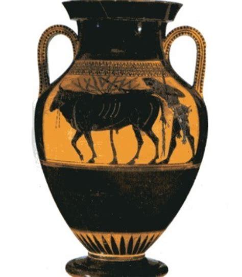 Vasi Antichi Greci by Arte Semplice E Poi Gli Stili Nei Vasi Greci E Le