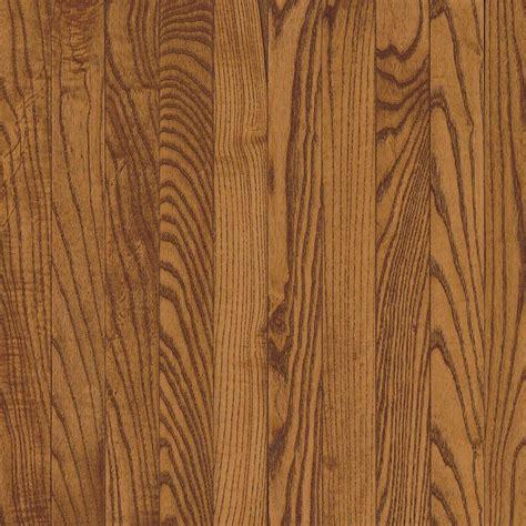 gunstock oak flooring home depot bruce abbington gunstock premium white oak solid hardwood