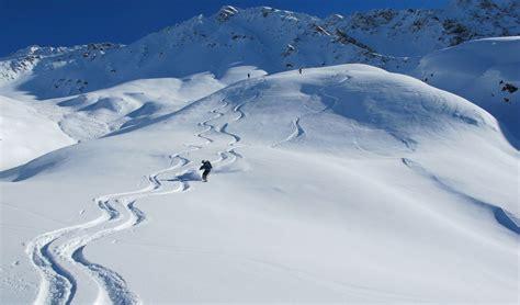 ischgl ski map