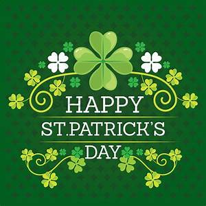 Happy st patricks day Vector Image - 1991593 | StockUnlimited