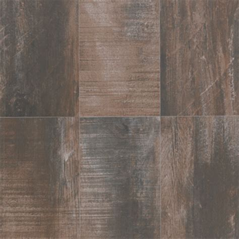 "Mohawk Treyburne Antique Charcoal Tile Flooring 9"" x 36"""