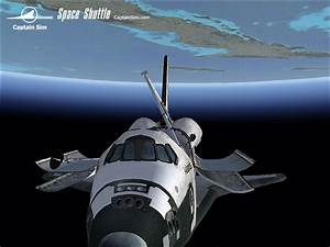 Canadian Pilots -> Space Shuttle For FS9