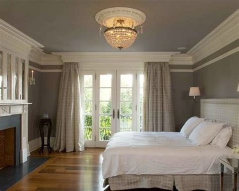 Curtain Crown Molding Design Ideas & Remodel Pictures