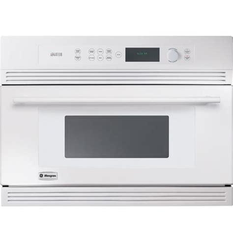 ge monogram built  oven  advantium speedcook technology  zscfww ge appliances