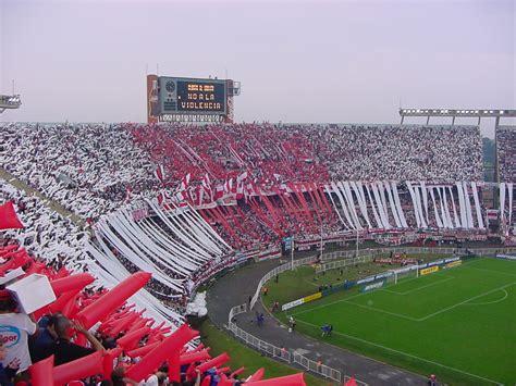 Así piensa Angel García !: El descenso de River Plate a la B