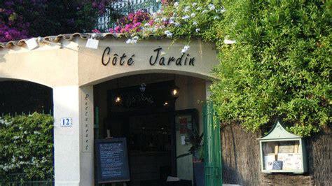 Cote Jardin Blanquefort Menu by C 244 T 233 Jardin In Cannes Restaurant Reviews Menu And