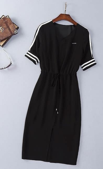 sporty dresses casual dresses cute athletic dresses