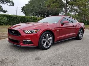 Pre-Owned 2016 Ford Mustang GT 2D Coupe in Fort Walton Beach #L0000227A   Step One Automotive Group