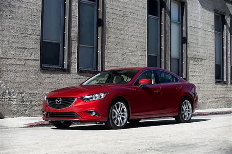 mazda cr6 2015 2015 mazda 6 gt unrated flair