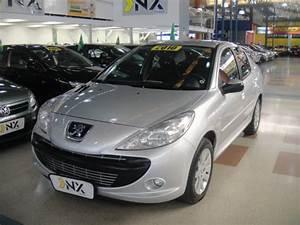 Peugeot 207 1 6 Xs Passion 16v Flex 4p Autom U00c1tico 2010