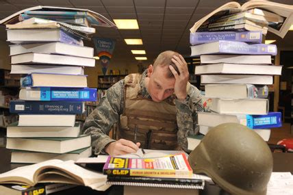 compare military college  education benefits militarycom