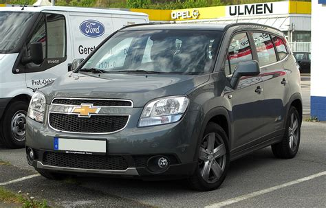 Gm Chevrolet by Chevrolet Orlando