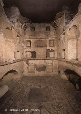 Vatican Necropolis Related Keywords & Suggestions - Vatican Necropolis