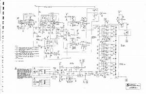 Dbx 163x Sch Service Manual Download  Schematics  Eeprom  Repair Info For Electronics Experts