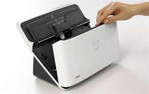 compact receipt scanners the neatdesk