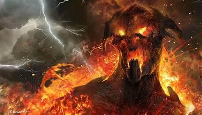 Demon Scary 1173