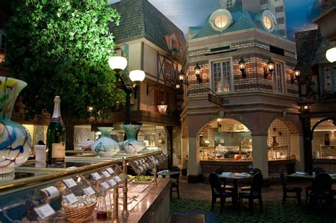 12 Best Buffets In Las Vegas For All You Can Eat Deliciousness