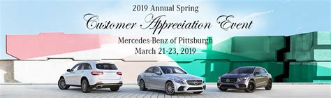 Bobby rahal automotive group mechanicsburg, … browse and get quotes in pittsburgh for a quality used car at mercedes … 2019 Mercedes-Benz Annual Spring Customer Appreciation Event - MBPGH - Bobby Rahal RSVP