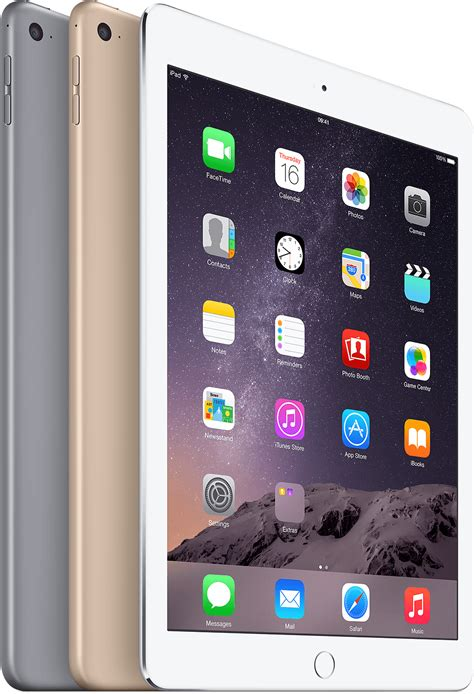 Apple Ipad Air 2 Specs, Contract Deals & Pay As You Go