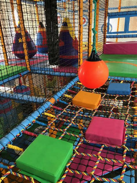 Soft Play - Meadowbank Park