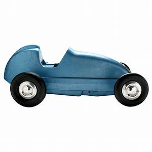 Dooling Gas Powered 1946 Tether Racer Toy Car at 1stdibs