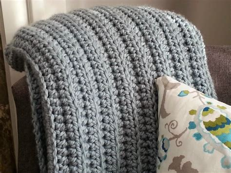Free Chunky Crochet Patterns