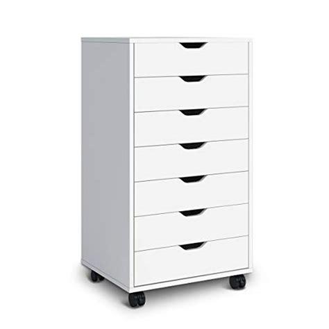 ameriwood home parsons desk  drawer white