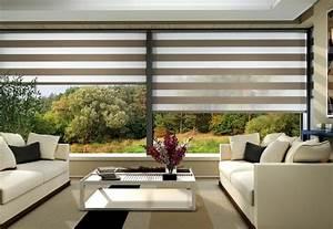 Doppelrollos Für Fenster : plissee sonnenschutz rollos schutz und deko ~ Markanthonyermac.com Haus und Dekorationen