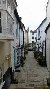 Travel To Deal Kent Moral Fibres UK Eco Green Blog