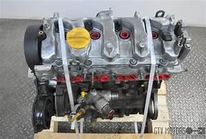 Chevrolet Captiva 2 2d 110kw 150hp 2011 Variklis Z20s1