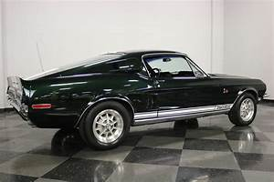 1968 Ford Mustang Shelby GT500 KR for sale #86960 | MCG