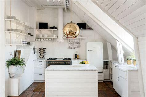 attic kitchen designs de decoraci 211 n my leitmotiv 1384