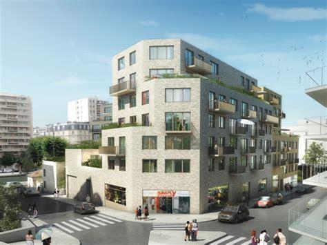 canape lit luxe canal square appartement neuf esprit loft à 19