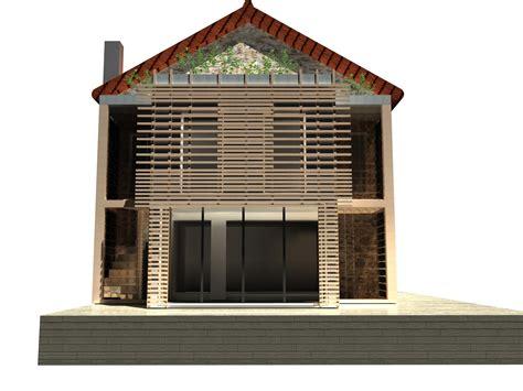 sud bureau grégory reuter architecte dplg galeries extension