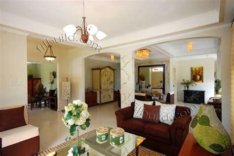 filipino contractor architect bungalow house design real estate developer model unit